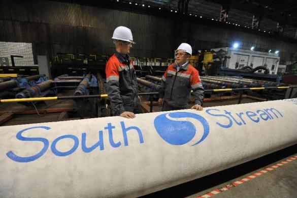 Турция хочет покупать больше газа у России
