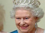 """Ирландцы """"напомнили"""" королеве историю"""
