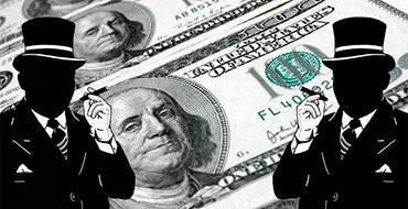 В США установлены налоговые льготы для олигархов
