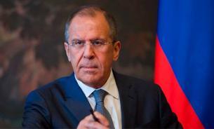 Сергей Лавров:  США и ЕС пора отказываться от ультиматумов и нелегитимных санкций