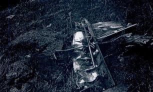 Туристы нашли в горах Красноярского края пропавший в 1951 году самолет