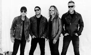 Группа Metallica с 1982 года заработала на продажах билетов $1,5 млрд