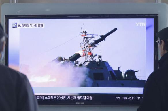 США в ожидании рождественского сюрприза от Пхеньяна