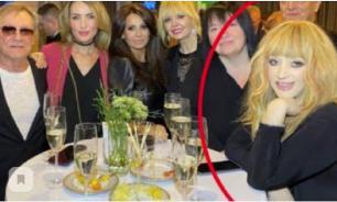 СМИ: Пугачева сделала пластику лица