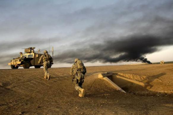 """Американский полковник ждет более """"смертоносных"""" нападений на армию США"""
