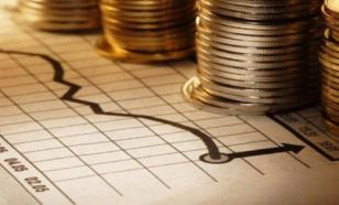 Минэкономразвития заявило о значительном росте ВВП