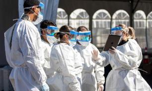 Более 145 тысяч человек заразились коронавирусом в Германии