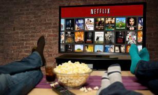 Названы самые популярные сериалы Netflix этого лета