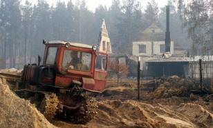 На Ямале сносят многоэтажный дом, который построили четыре года назад