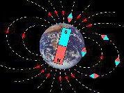 Инверсия магнитных полюсов безопасна
