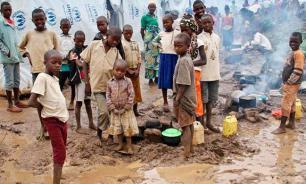 Протесты в Бурунди: Повстанцы клянутся митинговать, пока президент не уйдет в отставку