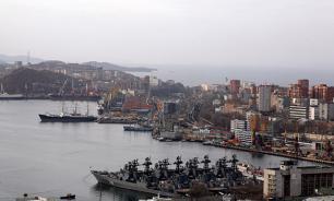 Дипломат КНДР сбежал из посольства во Владивостоке