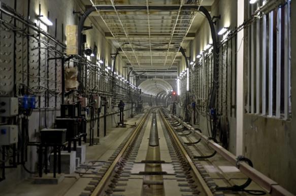 Новый участок метро разгрузит запад Москвы на 20%