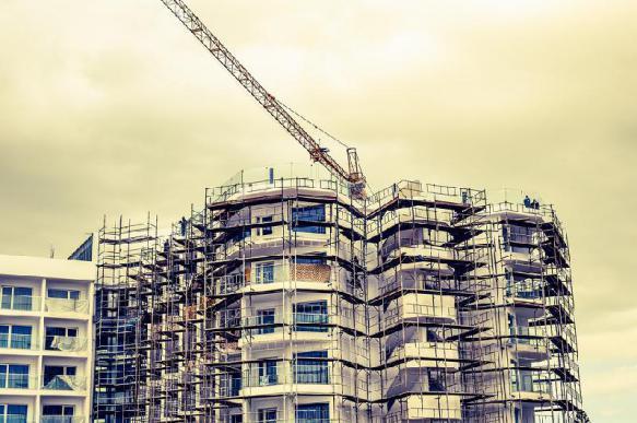 Рост мировых цен на жилье стал минимальным