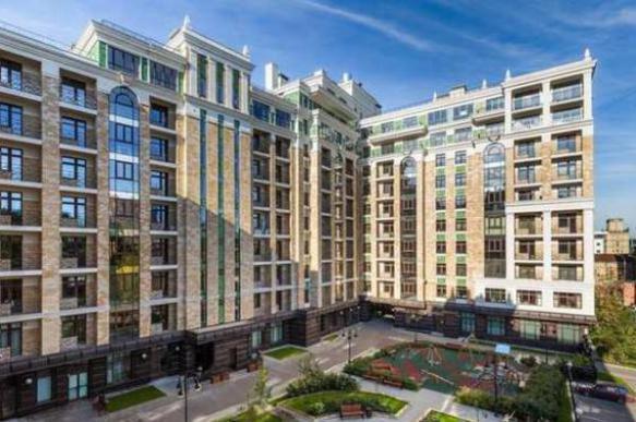 Россияне скупают элитное жилье - КоммерсантЪ