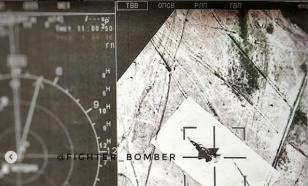 Как F-22 Raptor опозорился перед русским асом