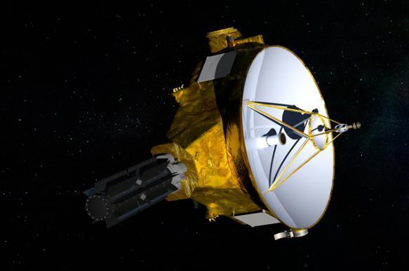 Межпланетная станция сблизилась с астероидом на рекордно минимальное расстояние