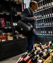 Закон о введении акцизов на виноград может привести к росту цен на вино
