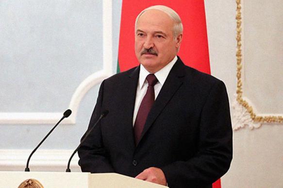 Лукашенко: у России нет намерения нападать на Украину
