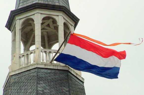 """Власти Голландии отказываются от названия """"Нидерланды"""""""