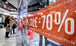 Опубликован список товаров, на которые падают цены после Нового года
