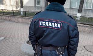 В Москве в новогоднюю ночь похитили семилетнюю девочку