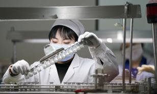 Япония поделится лекарством от коронавируса с миром