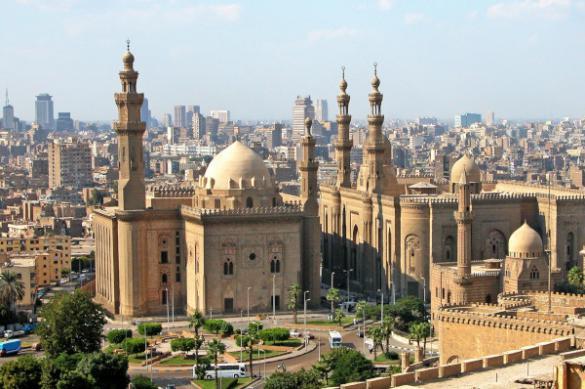 В Египте не ждут иностранных туристов в ближайшее время