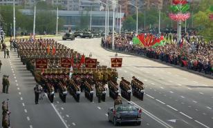 Военный парад 9 мая 2020 года в Минске - это вызов или подвиг?