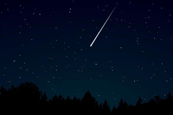 Астрономы: по милости NASA может пойти искусственный метеоритный дождь