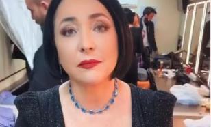 Лолита Милявская сдала ДНК-тест на алкоголизм