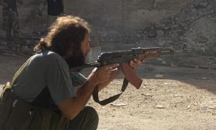 Подготовленные США сирийцы сдали американское оружие террористам