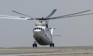 Каким будет российско-китайский сверхтяжелый вертолет — Андрей ФРОЛОВ