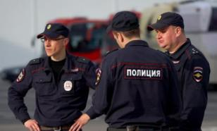 МВД предлагает разрешить полиции вскрывать автомобили
