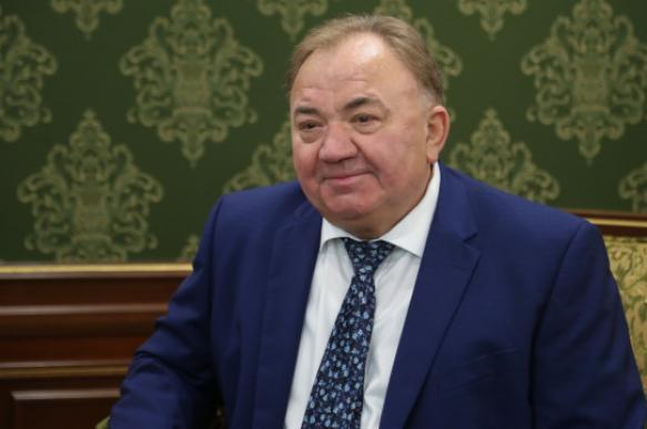 Калиматов не собирается устраивать чистку в правительстве Ингушетии