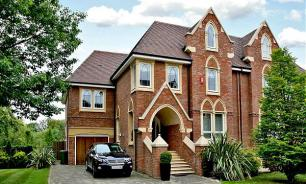 Молодые британцы считают, что мечта о владении домом недостижима