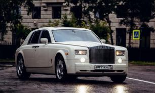 Суд признал банкротом протаранившего Rolls-Royce на ВАЗ-2112 челябинца