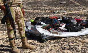 В авиакатастрофе погибли семь сотрудников спецслужб Турции