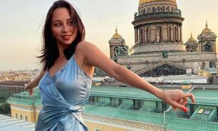 Туктамышева впервые рассказала о личной жизни