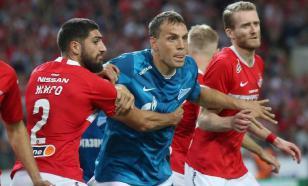 Орлов объяснил, почему украинские клубы выступают лучше российских