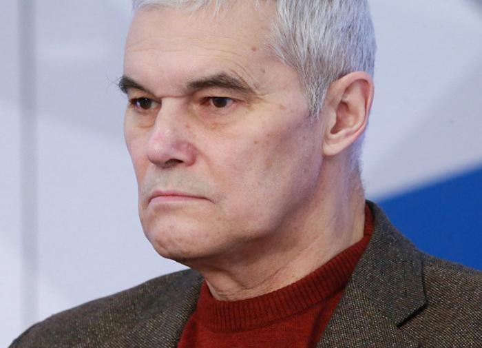 Эксперт Сивков рассказал о новой-старой украинской ракете