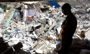 Демократия по-американски: почему в Ираке стали хуже жить