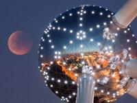 Огонь сочинской Олимпиады покорит Эльбрус и космос.