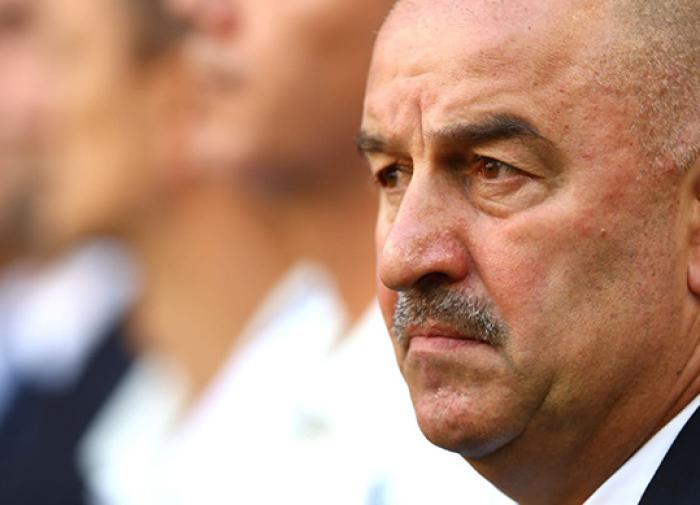 Черчесов вызвал в сборную России ещё одного защитника