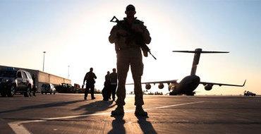 Военные инструкторы из США прибудут на Украину в конце апреля