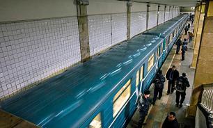 Московское метро переходит на скрытые камеры