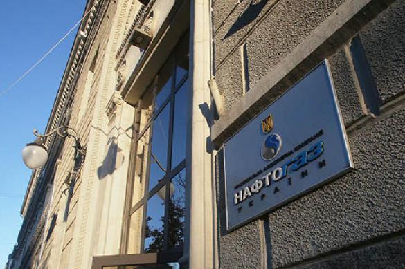 """Попытки """"Нафтогаза"""" взыскать 2,56 млрд долларов подтверждены """"Газпромом"""""""