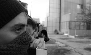 Банда подростков-АУЕ разгромила центр Петербурга