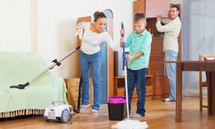 Чистая квартира: советы по легкой уборке жилья