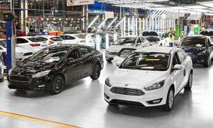 Автопроизводители в восторге от ухода Ford из России - эксперт